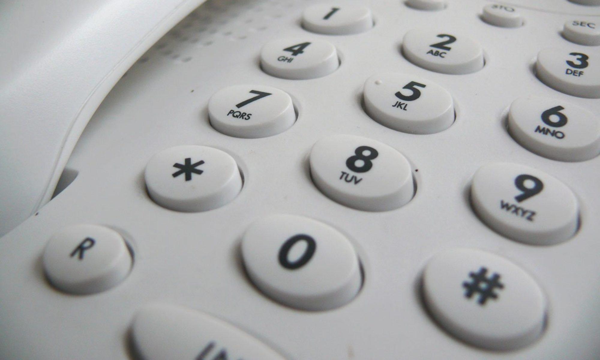Sistemi Telefonici